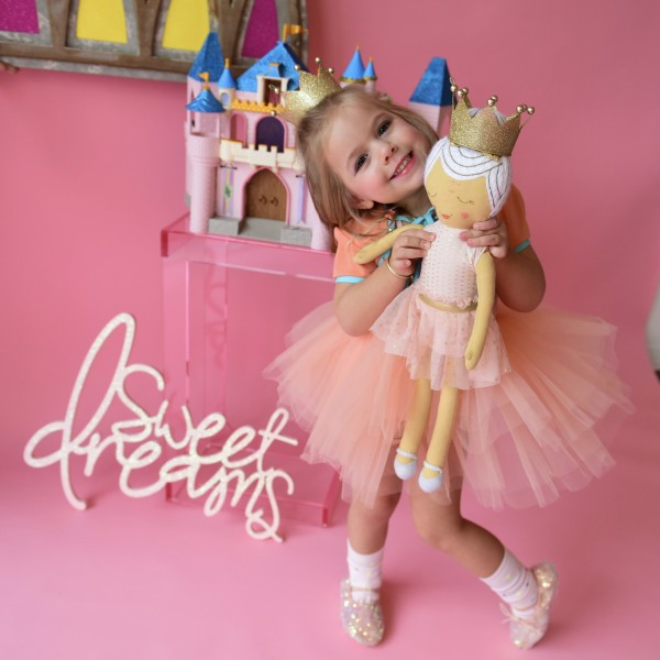 Pampered Princess Prima Ballerina Dance & Play Party - Saturday, Dec. 14, 10:30-1:30 - ages 3-5