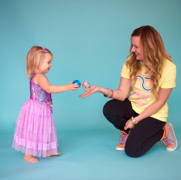 Register now for our Mini & Me session starting Monday, September 30!